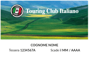 touring card